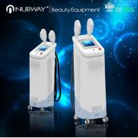 Buy cheap Hot sale ipl shr hair removal machine from wholesalers