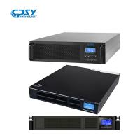 Wholesale CPSY Online Rack Mount Ups 3KVA 96VDC CE / ISO9001 Certification from china suppliers