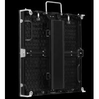 Outdoor P4.81 Lightweight Aluminum Die-casting Rental LED Display for Stage Events Manufactures