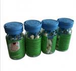 Buy cheap 100% original 7 days herbal slim fat loss capsule from wholesalers