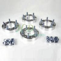 Buy cheap Aluminum Wheel Spacers 5X114.3 / 5x4.5 for NISSAN sentra 2.0 2007 to 2012 alloy spacer from wholesalers