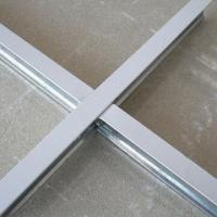 Wholesale Ceiling Tee Grid, Suspension System, T Bar from china suppliers