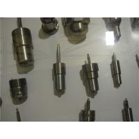Wholesale Professional Air Starter Parts Nozzle Resist Damage Stainless Steel Material from china suppliers
