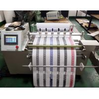 Buy cheap Lab Testing Equipmen Zig Zag Writer Testing Machine with Writing Angle 60° to 90° from wholesalers