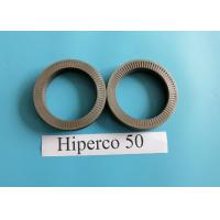 China Hiperco 50 HS Soft Magnetic Strip with High Yield Strength ASTM A801 Alloy 1 on sale