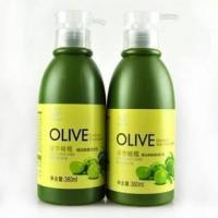 Wholesale Olive Essence Hair Shampoo from china suppliers