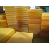 100% Virgin Polyurethane Sheet With Yellow, Red, Green, Black Manufactures