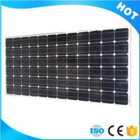 Wholesale Crystalline Mono PV Solar Panels 900m Cable Cell Temperature 25 Centigrade from china suppliers