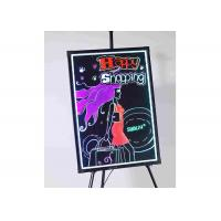Buy cheap Programmable LED Light Writing Board Ultra Bright With CE Rohs Certificate from wholesalers