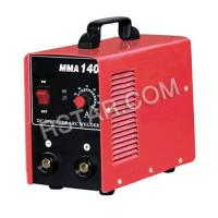 China Inverter ARC/MMA Welder MMA140 on sale