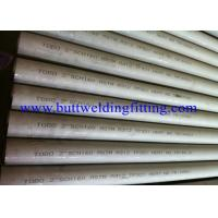 Buy cheap ASTM A210 ASME SA210 A1 Seamless Carbon Steel Boiler Tube, GB5310 20G, 15MoG, 12CrMoG from wholesalers