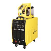 Buy cheap Nbc500 Inverter DC MIG Welding Equipment for Industrial Use from wholesalers