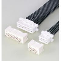 Buy cheap JST-XADRP-18V   2.5mm pich  The connector wiring harness custom export processing-stock 2K from wholesalers