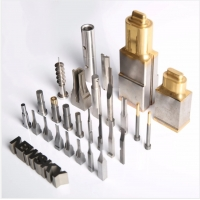 China 0.005 Accuracy Plastic Mold Spare Parts on sale