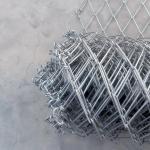 Buy cheap Rockfall Barrier Mesh teeco mesh Inscribed circle diameter 65mm from wholesalers