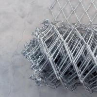 Buy cheap Tecco Mesh Mountain Rockfall Protection Mesh Rhomboid wire mesh from wholesalers