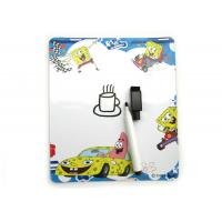 Buy cheap Funny Make Your Own Magnetic Writing Board with 180 * 160mm, A4, A5 for Early Learning from wholesalers
