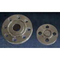 Buy cheap Stainless Steel Forged Groove Flange (066) from wholesalers