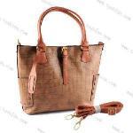 Buy cheap Crocodile Pattern Fashion Lady PU Handbags/Shoulder Bags (HP-135) from wholesalers