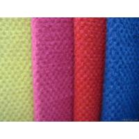 Buy cheap New Blended Woolen Fabric product