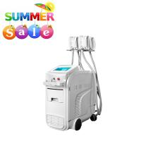 Buy cheap Body Slimming Machines and Lipo Removal Body Sculpting Skin lifting with IR Vacuum from wholesalers