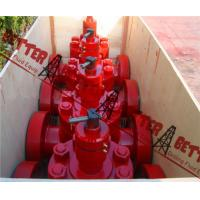 Buy cheap BETTER Cameron FC/FL style Slab Gate Valve Non-rising stem and rising stem type Manual & Hydraulic Operation Alloy Steel from wholesalers