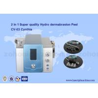 Wholesale Water hydrodermabrasion diamonds dermabrasion / facial diamond mircodermabrasion machine from china suppliers