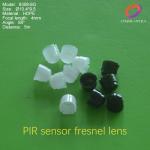 Buy cheap Factory supply HDPE material infrared fresnel lens ,pir sensor fresnel lens 8308-8G from wholesalers