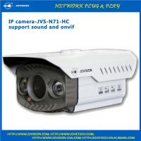 Buy cheap IP camera support sound &onvif,no need static IP/DDNS/port forwarding from wholesalers