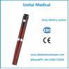 Buy cheap Diabetes 3 Ml Cartridge 60U Reusable Insulin Pen from wholesalers
