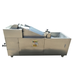 Buy cheap Lemon Slicing Fruit Pitting Machine from wholesalers
