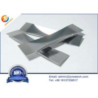 Buy cheap Rivet / Welded Shape Molybdenum Products Boat For Metal Evaporation from wholesalers