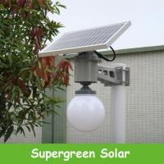 Buy cheap Security Solar Power PIR Human Motion Sensor Lamp Outdoor Light from wholesalers