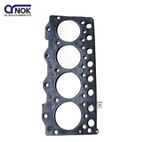Buy cheap S6D105 6BG1 6D31 Cylinder Head Gasket PC200-3 HD700 Excavator Engine Parts from wholesalers