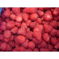Buy cheap IQF Strawberry Whole from wholesalers