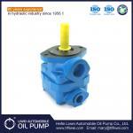 Buy cheap Professional manufacturer V10 V20 V2010 V2020 V VQ series vickers vane pump from wholesalers