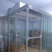 Buy cheap China Class 100 iso 5 clean room Manufacturer from wholesalers
