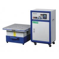 Electromagnetic Vertical Vibration Test Equipment With Air Cooling Systerm Manufactures