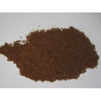 Meat and Bone Meal Manufactures