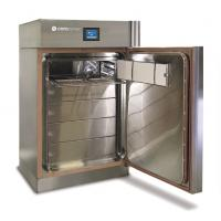 China -86c non-frost upper freezer and refrigerator on sale
