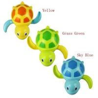 Buy cheap Cute Mini Swimming Turtle Plastic Baby Toys For Boys Girls Harmless from wholesalers