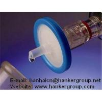 Buy cheap Syringe Filters from wholesalers