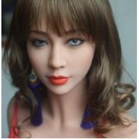 Buy cheap Male Sex Toy real silicone doll Rea love sex toys Japanese girl 165cm realistic doll sex silicone sex doll from wholesalers