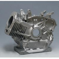 China die casting, die casting and machining, aluminium die casting, zinc die casting