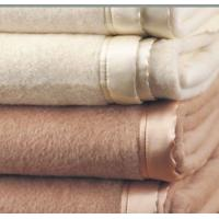 Buy cheap 100% PURE SILK BLANKET WITH SILK BINDNG EDGING  -ALL COLOR AVAILABLE from wholesalers