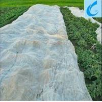 17g pp spunbond non-woven fabric for agriculture plant covers Manufactures