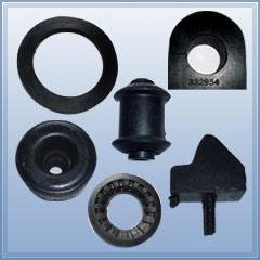 rubber cap/lid/cover for dustproof