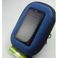 Buy cheap solar digital charger kit 1000mAh from wholesalers