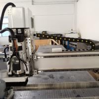 Buy cheap Sofa CNC Wood Cutting Machine Sofa Splint Router Intelligent Computer Controlled from wholesalers