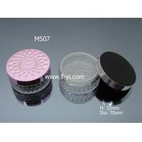 Buy cheap Loose Powder Packaging Container from wholesalers